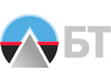 Логотип клиента БТ