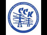 Логотип клиента Самарская Сетевая Компания