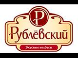 Логотип клиента ТД Рублевский
