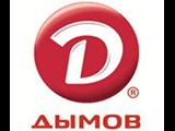 Логотип клиента ДЫМОВ
