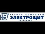 Логотип клиента ЭЛЕКТРОЩИТ