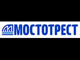 Логотип клиента МОСТОТРЕСТ